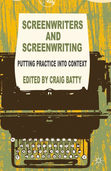 Screenwriters and Screenwriting | Dodax.ch