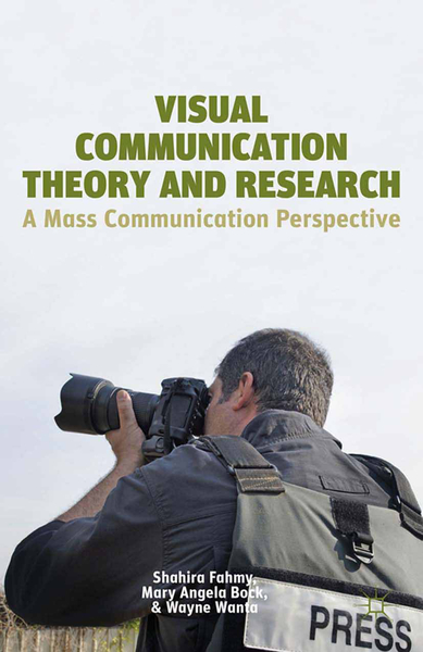 Visual Communication Theory and Research   Dodax.ch