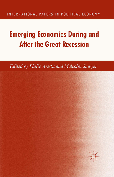 Emerging Economies During and After the Great Recession | Dodax.pl