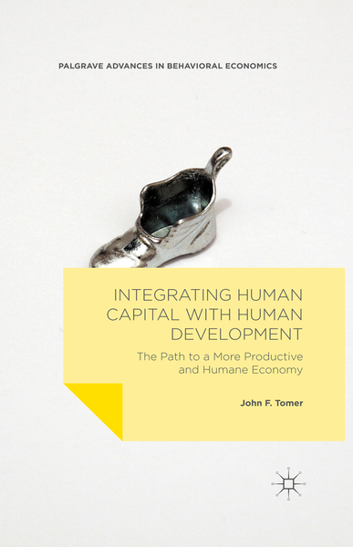 Integrating Human Capital with Human Development | Dodax.ch