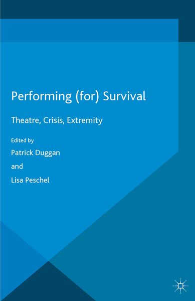 Performing (for) Survival | Dodax.ch