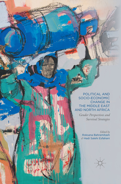 Political and Socio-Economic Change in the Middle East and North Africa | Dodax.pl