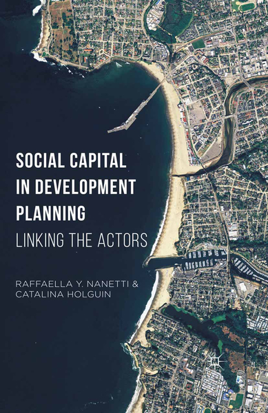 Social Capital in Development Planning | Dodax.ch