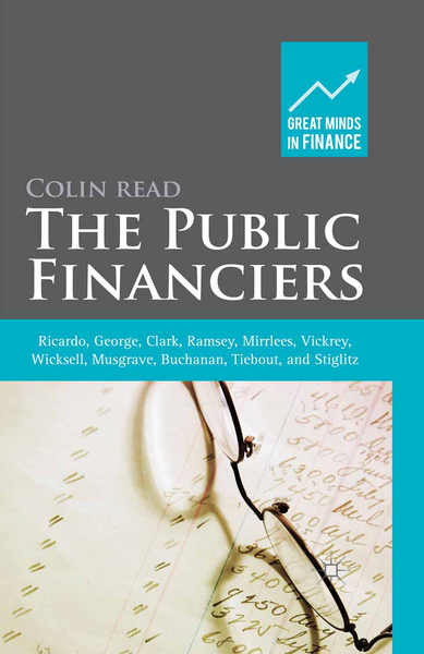 The Public Financiers | Dodax.nl
