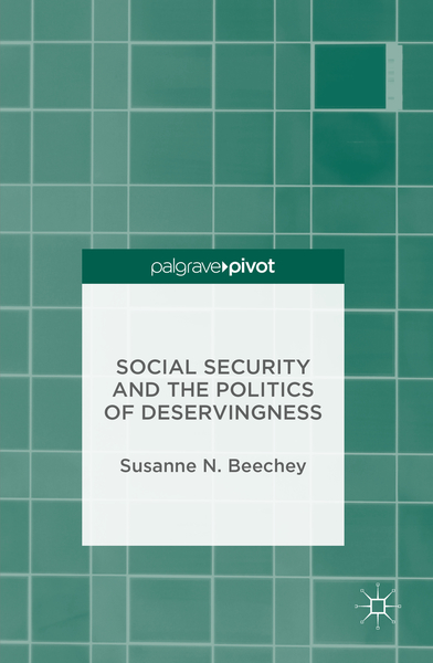 Social Security and the Politics of Deservingness | Dodax.pl