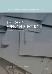 The 2012 French Election | Dodax.ch