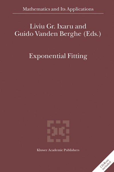 Exponential Fitting | Dodax.pl