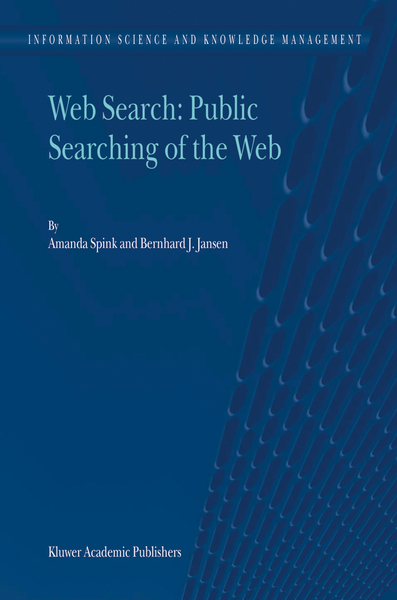 Web Search: Public Searching of the Web | Dodax.pl