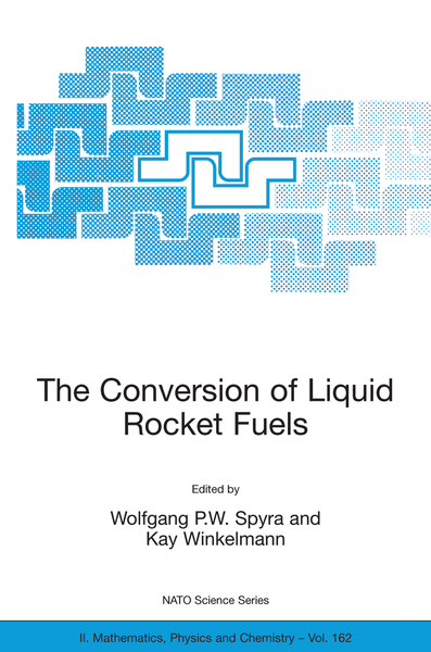 The Conversion of Liquid Rocket Fuels, Risk Assessment, Technology and Treatment Options for the Conversion of Abandoned Liquid Ballistic Missile Propellants (Fuels and Oxidizers) in Azerbaijan   Dodax.ch
