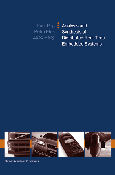Analysis and Synthesis of Distributed Real-Time Embedded Systems | Dodax.ch
