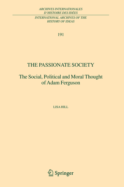 The Passionate Society | Dodax.pl