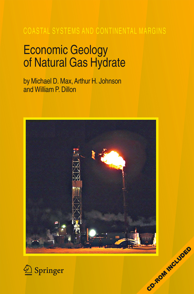 Economic Geology of Natural Gas Hydrate | Dodax.ch