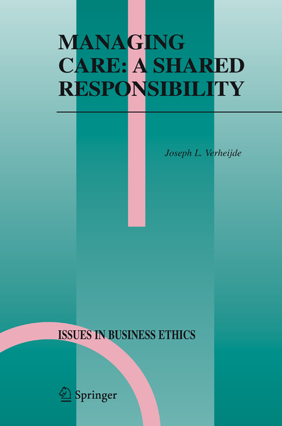 Managing Care: A Shared Responsibility   Dodax.pl