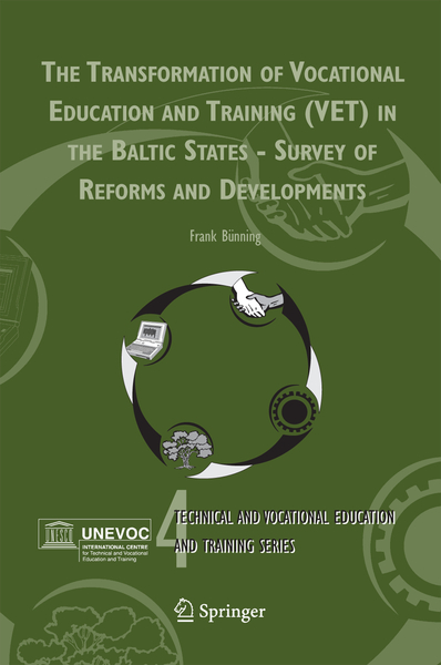 The Transformation of Vocational Education and Training (VET) in the Baltic States - Survey of Reforms and Developments   Dodax.pl