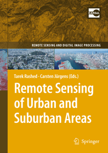 Remote Sensing of Urban and Suburban Areas, CD-ROM | Dodax.ch