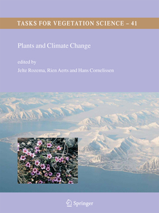 Plants and Climate Change | Dodax.ch