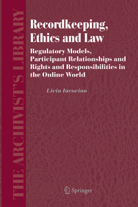 Recordkeeping, Ethics and Law | Dodax.pl