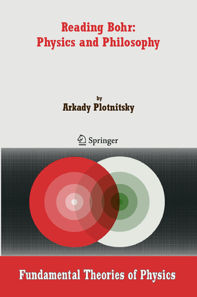Reading Bohr: Physics and Philosophy   Dodax.pl