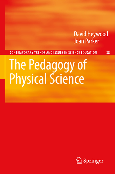 The Pedagogy of Physical Science | Dodax.pl