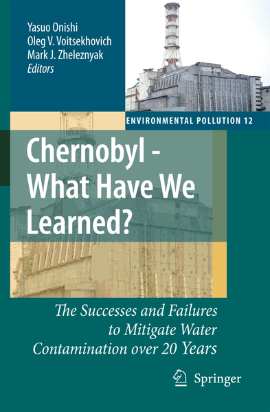 Chernobyl - What Have We Learned?   Dodax.ch