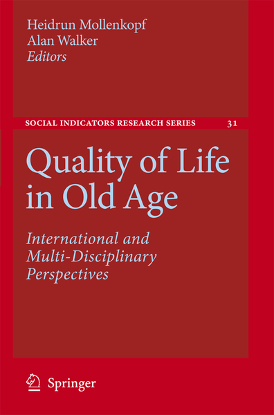 Quality of Life in Old Age | Dodax.pl