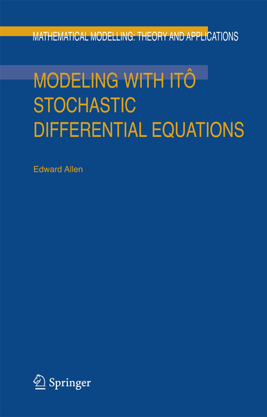 Modeling with Itô Stochastic Differential Equations | Dodax.pl