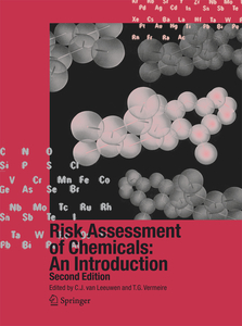 Risk Assessment of Chemicals: An Introduction | Dodax.pl
