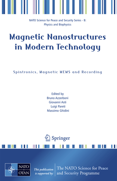 Magnetic Nanostructures in Modern Technology | Dodax.ch