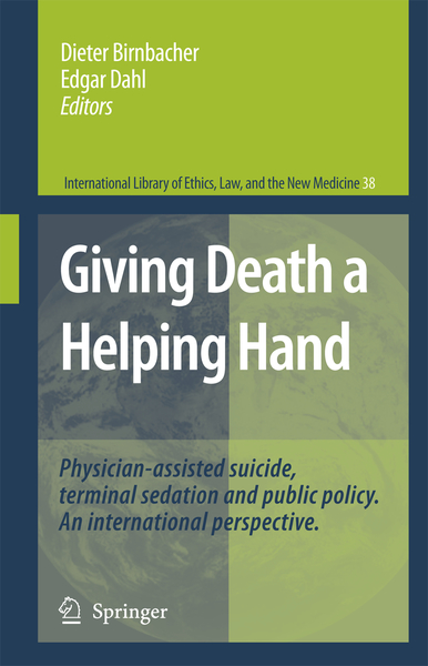 Giving Death a Helping Hand   Dodax.pl
