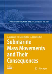 Submarine Mass Movements and Their Consequences | Dodax.ch