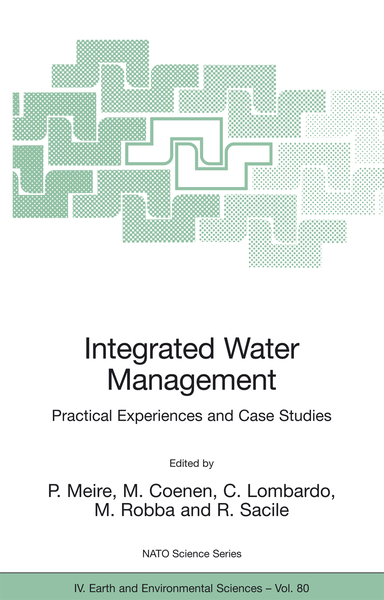 Integrated Water Management | Dodax.pl