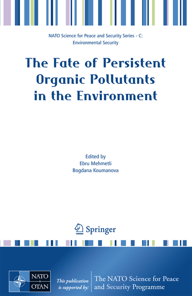 The Fate of Persistent Organic Pollutants in the Environment | Dodax.pl