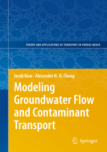 Modeling Groundwater Flow and Contaminant Transport | Dodax.ch