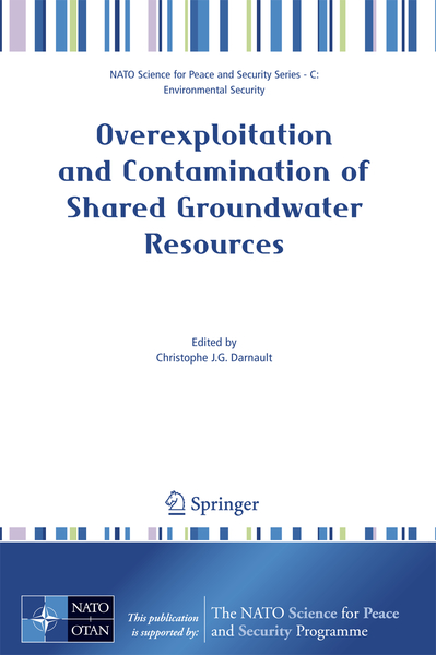 Overexploitation and Contamination of Shared Groundwater Resources | Dodax.pl