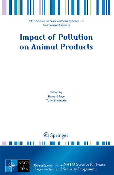 Impact of Pollution on Animal Products | Dodax.pl