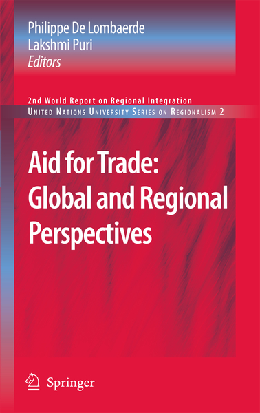 Aid for Trade: Global and Regional Perspectives | Dodax.pl