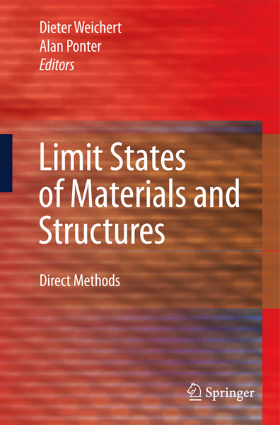 Limit States of Materials and Structures | Dodax.pl