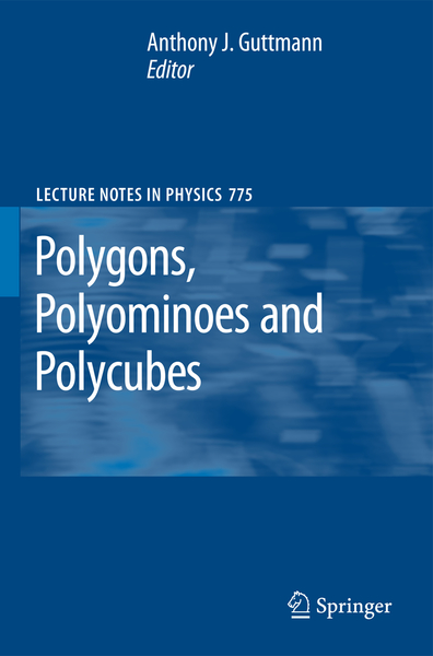 Polygons, Polyominoes and Polycubes | Dodax.ch
