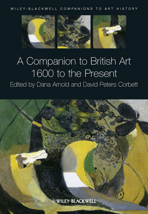 A Companion to British Art | Dodax.pl
