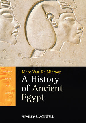 A History of Ancient Egypt | Dodax.pl