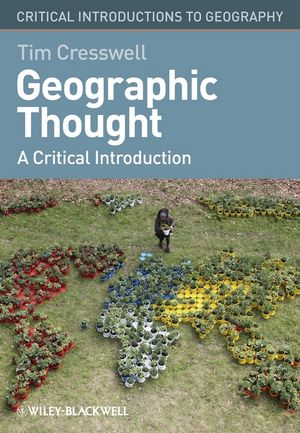 Geographic Thought | Dodax.at