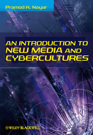 An Introduction to New Media and Cybercultures | Dodax.pl