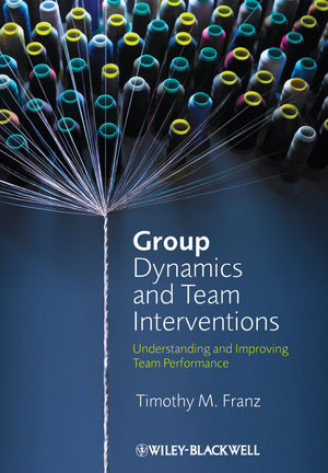 Group Dynamics and Team Interventions | Dodax.at