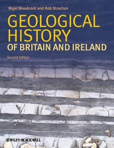 Geological History of Britain and Ireland | Dodax.pl