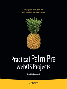 Apress Practical Palm Pre webOS Projects | Dodax.pl