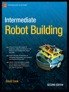 Intermediate Robot Building | Dodax.ch
