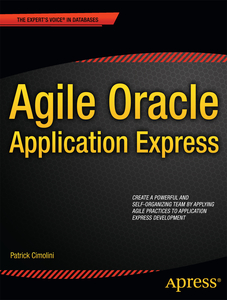 Agile Oracle Application Express | Dodax.at