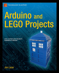 Arduino and LEGO Projects | Dodax.ch