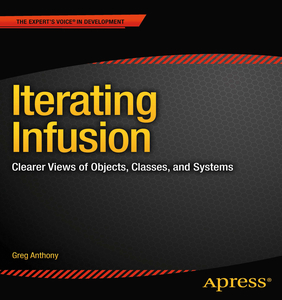 Iterating Infusion | Dodax.ch