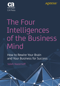 The Four Intelligences of the Business Mind | Dodax.nl